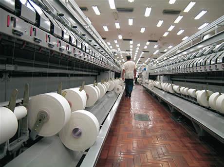 Demissões em setor têxtil dominou as discussões na Paraíba na última semana. - Créditos: Reprodução