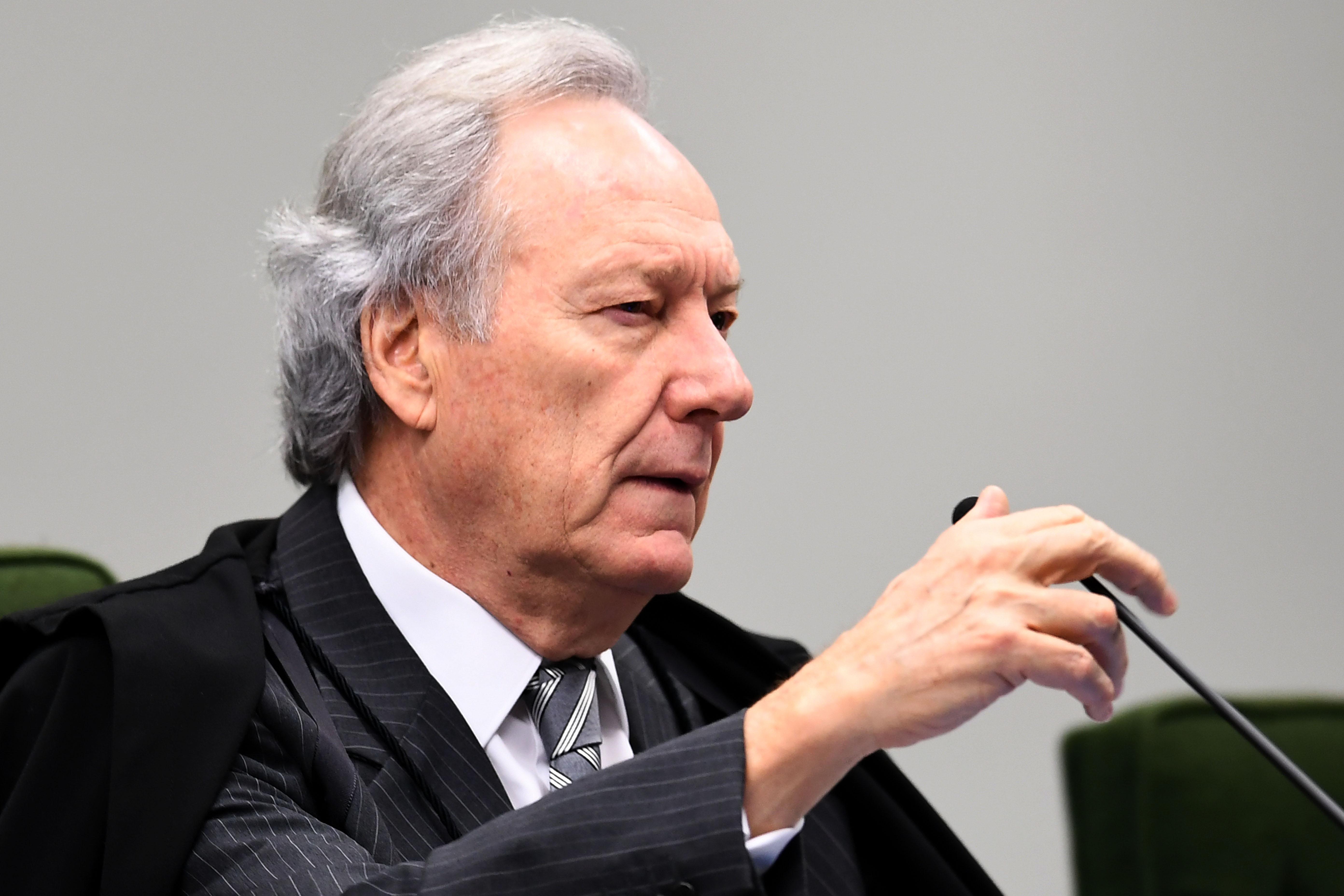 Ministro Ricardo Lewandoski havia concedido liminar em 2018 favorável ao pleito - Créditos: Evaristo Sá/AFP