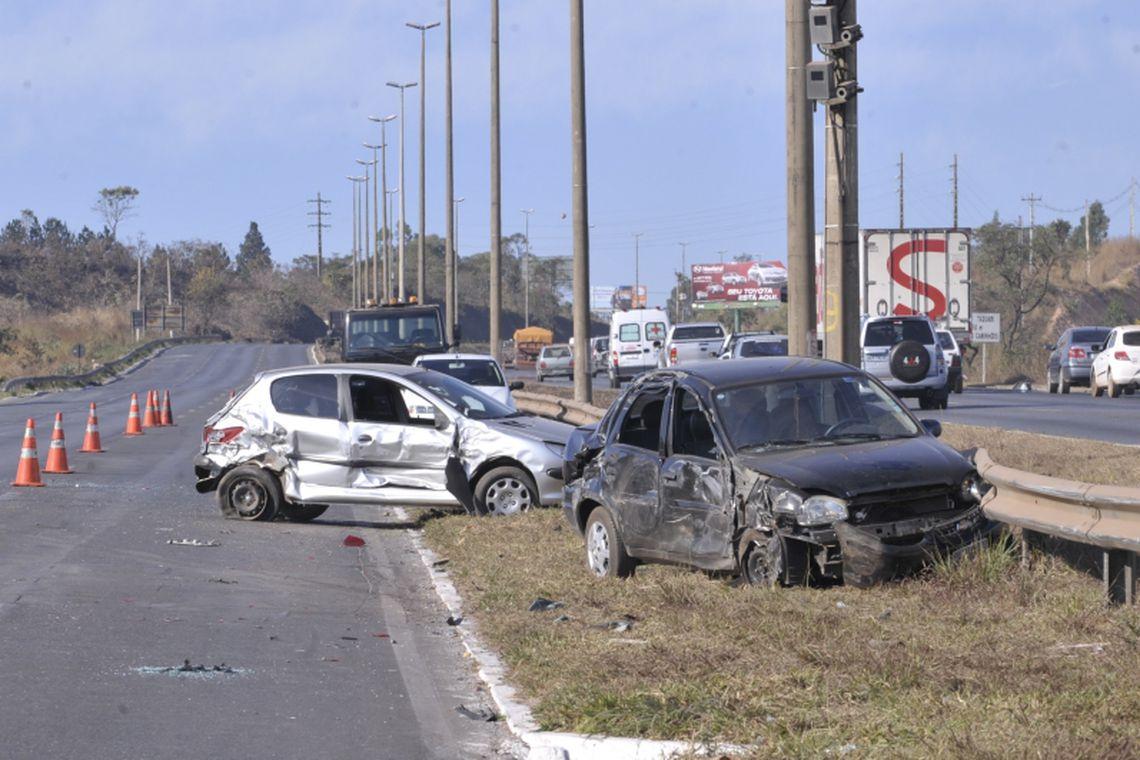 Medidas podem levar a mais acidentes, acreditam especialistas - Créditos: Agência Brasil