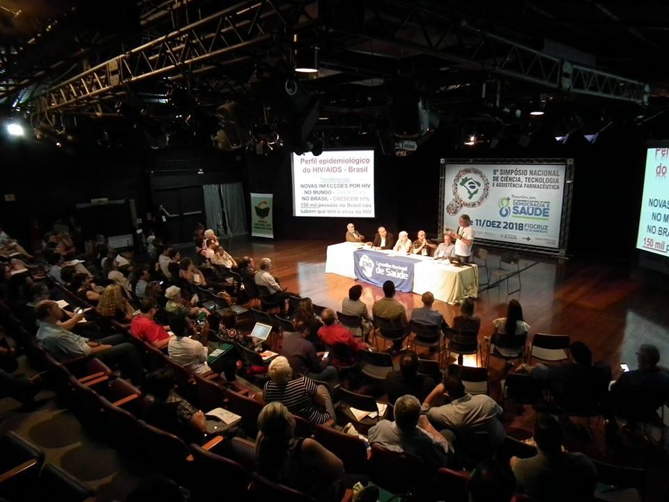 Conferência Livre Estadual de Saúde vai retomar o debate sobre saúde, direito e cidadania - Créditos: Conselho Estadual de Saúde do Rio de Janeiro