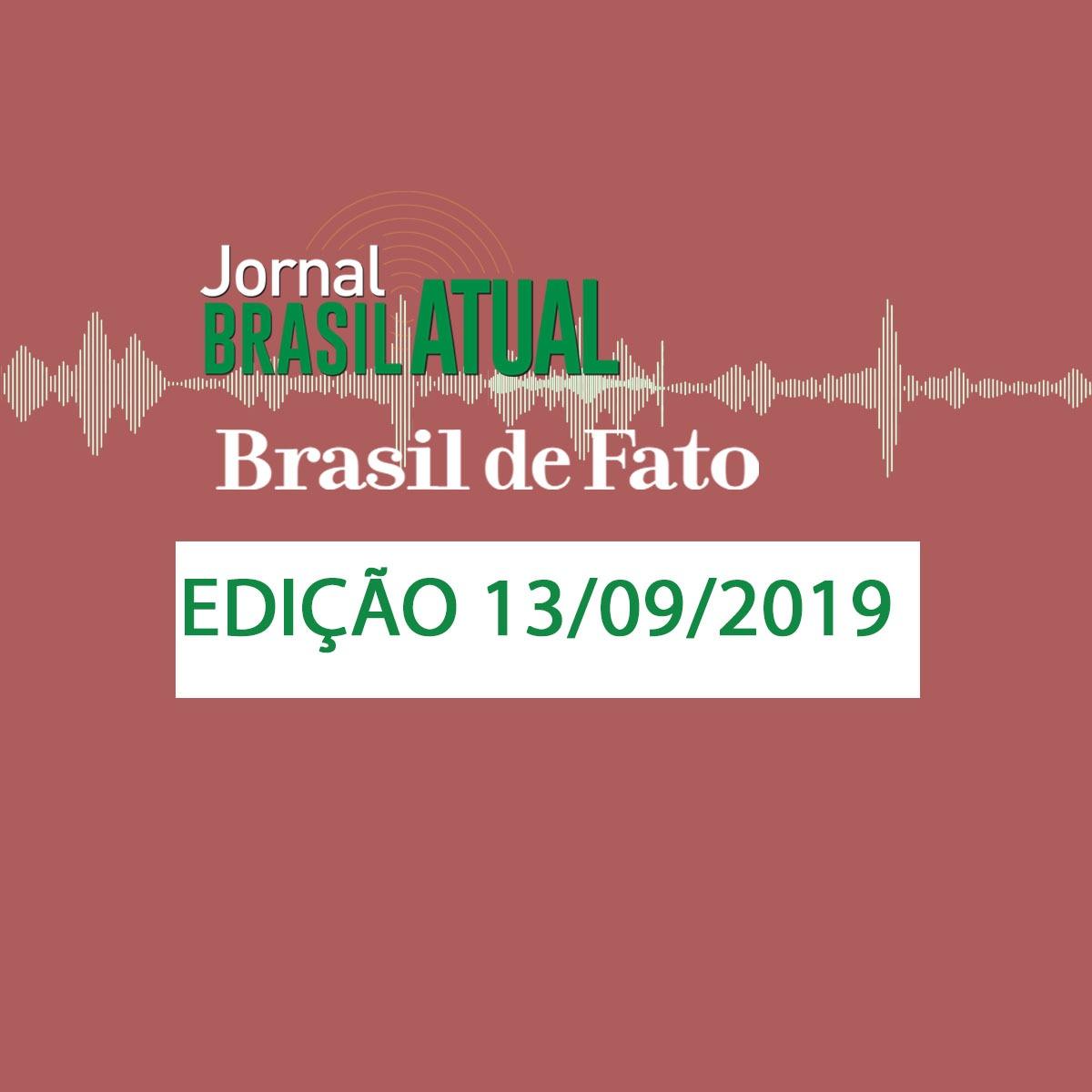 Ouça o programa ao vivo das 17h às 18h30 na Grande São Paulo (98.9 MHz) e noroeste paulista (102.7 MHz) e através do site do Brasil de Fato  - Créditos: Juliana Almeida | RBA