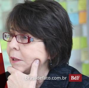 #4 – Tereza Campello: a volta da fome e da miséria no Brasil de Bolsonaro