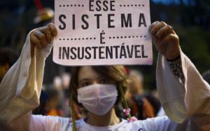 Marques Casara: Os donos do capital não estão nem aí para a Cúpula do Clima