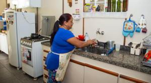 Juliane Furno: A volta do Brasil servil: 2019 bateu recorde de empregadas domésticas