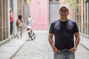 #14 Orlando Zaccone, o delegado que quer a legalização das drogas
