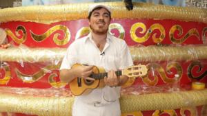 #19 – Tiarajú Pablo remonta a história do carnaval das escolas de samba