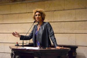 Ayrton Centeno: Marielle e as mulheres que foram à luta