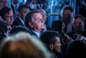 Tânia Maria de Oliveira: Bolsonaro: o acirramento do conflito e a ameaça à democracia