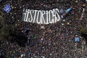 Tricontinental: As vozes das mulheres em luta no sul global
