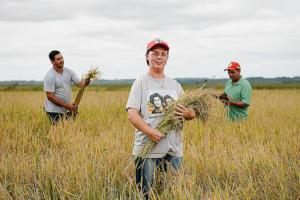 Tricontinental: Reforma Agrária Popular e a luta pela terra no Brasil