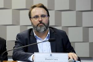 """#27 – Daniel Cara: """"Esse vai ser um período mais do que perdido para a educação"""""""