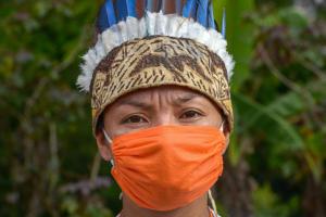 Ações dos povos indígenas e camponeses são destaque do programa Bem Viver