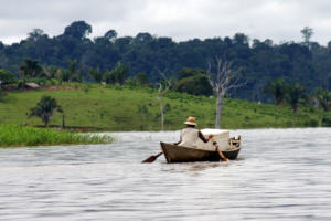 Programa Bem viver: estudo no Amapá aponta situação precária de pescadores artesanais
