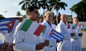 """#30 """"São crimes de guerra"""", definem especialistas sobre sanções contra Cuba e Venezuela"""