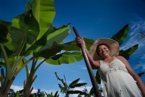 Importância do PAA para as mulheres agricultoras é destaque do programa Bem Viver