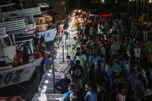 Alexandre Padilha: com um milhão de infectados, Bolsonaro atesta a marca fúnebre da maior tragédia humana