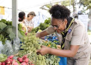 """Programa Bem Viver mostra caminhos para veganismo não """"gourmetizado"""""""