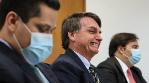 Ayrton Centeno: E daí, Bolsonaro?