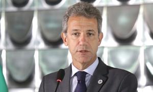 """#37 Arthur Chioro: """"Brasil tem no presidente um inimigo mais perigoso que a covid-19"""""""