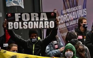 Vanessa Grazziotin: Fora Bolsonaro continua sendo a bandeira de todos nós, a bandeira de todas nós