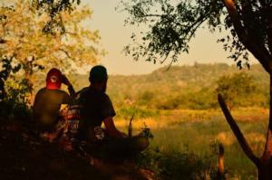 Programa Bem Viver atravessa continentes e mostra ação do MST na África