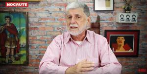 """#41 Celso Amorim """"Brasil pode 'abrir a porta' para invadir outros países"""""""