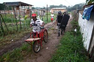 IPDMS: O descaso do judiciário brasileiro na pandemia: o drama dos despejos em meio à covid