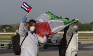 Programa Bem Viver destaca campanha para que médicos cubanos ganhem Nobel da Paz