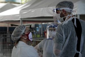 Programa Bem Viver aborda evolução da experiência médica no combate à covid-19