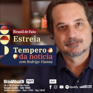 Queimadas, Pantanal e boiada passando: Rodrigo Viana estreia com comentários sobre os principais assuntos políticos da semana
