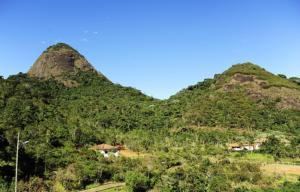 Mouzar Benedito: Os 26 países do Brasil