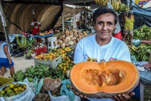 O que é soberania alimentar? Confira no Programa Bem Viver