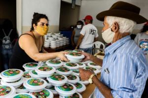 Por que a fome aumentou no Brasil? Entenda no Programa Bem Viver