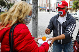 Periferia Viva: Eleições Municipais 2020: disputar as consciências para garantir a vida