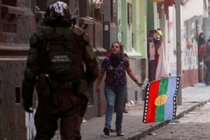 Vanessa Grazziotin: Bolívia e Chile: a injustiça pode até vencer a batalha, mas jamais vencerá a guerra