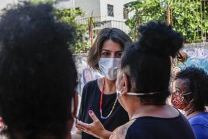 Ayrton Centeno: O ataque contra as mulheres