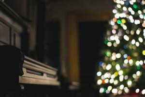 Mouzar Benedito: É possível ser feliz no Natal!