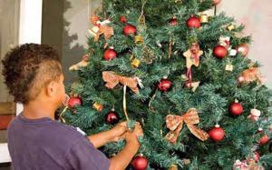 Em casa: crianças contam ao Radinho BdF como irão celebrar o natal