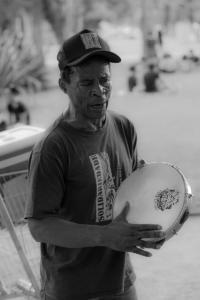 Mouzar Benedito: Festa na periferia