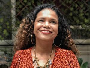 """#60 """"O samba nasceu de uma mulher e isso não pode ser apagado"""", diz Teresa Cristina"""