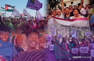 SOF: Vozes feministas para mudar o mundo: conheça o novo portal Capire