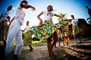 Programa Bem Viver aborda dança do coco e mobilização de comunidades quilombolas