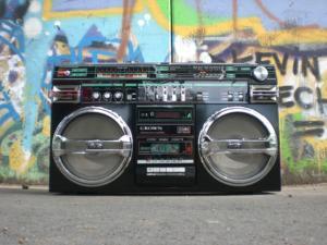Radinho BdF conta a história do rádio
