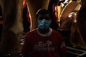 Sem renda: programa Bem Viver ouve trabalhadores que migraram por conta do carnaval