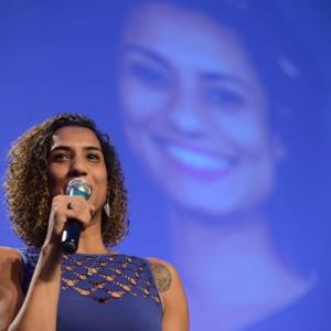 "#68 Anielle Franco: ""Somos sementes de Marielle, mas quem cuida dessas sementes?"""