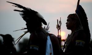 Questões indígenas em vídeo: programa Bem Viver traz ficção infantil e garimpo ilegal