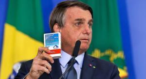 Ayrton Centeno: Parabéns, Bolsonaro!
