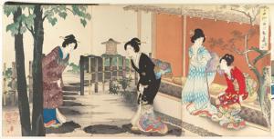 Joana Monteleone: O livro do chá japonês: do Oriente ao Ocidente