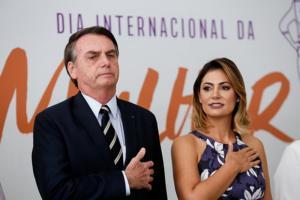 Vanessa Grazziotin: A misoginia de Bolsonaro