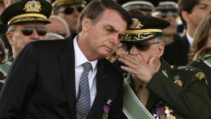 """Ayrton Centeno: Nos 40 anos do Riocentro, a """"tigrada"""" está no poder"""